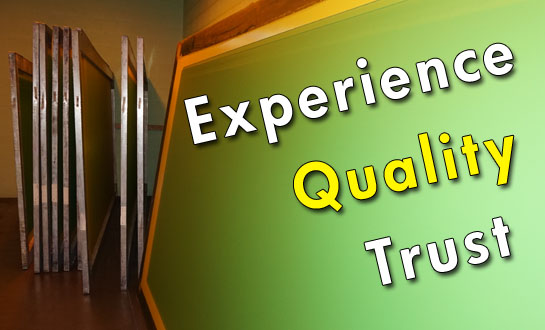 Experience Quality Trust