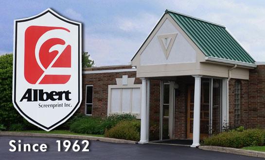 Albert Inc Since 1962